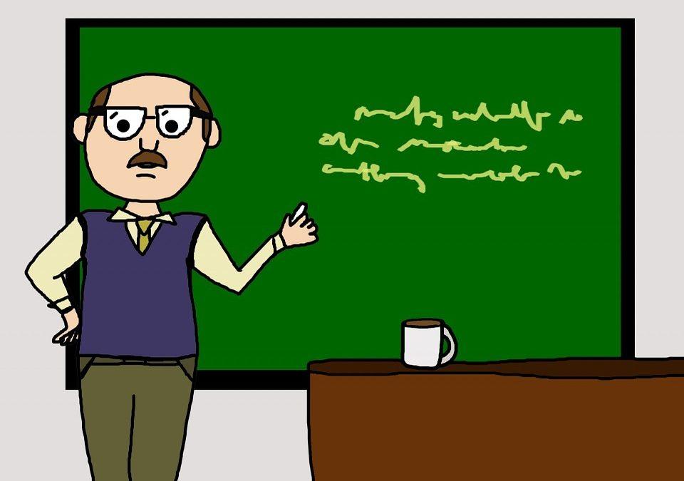 """PonukyOtvorená grantová schéma """"Hosťujúci profesor"""""""