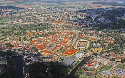 Voľné pracovné pozície v Karpatskej nadácii