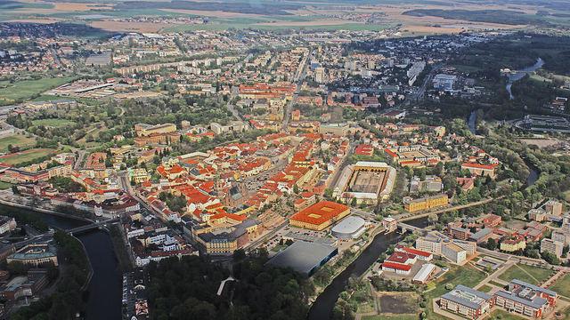 PonukyVoľné pracovné pozície v Karpatskej nadácii