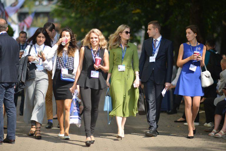 PonukyZúčastni sa najväčšieho stretnutia mladých lídrov v Poľsku!