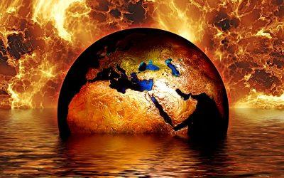 Medzinárodná fotosúťaž na tému – Klimatické zmeny a ochrana ozónovej vrstvy