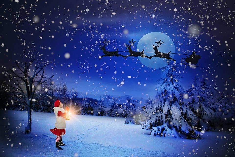 """PonukyGrantový program """"Darujte Vianoce"""""""