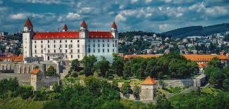 Grantový program hlavného mesta Slovenskej republiky Bratislavy pre voľný čas, šport a sociálne aktivity