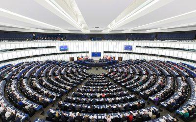 """Európske podujatie pre mládež – """"EYE 2018"""""""