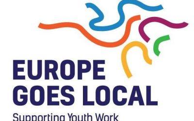 """Neformálne vzdelávanie – Podpora práce s mládežou na úrovni samosprávy – """"Europe goes local"""""""