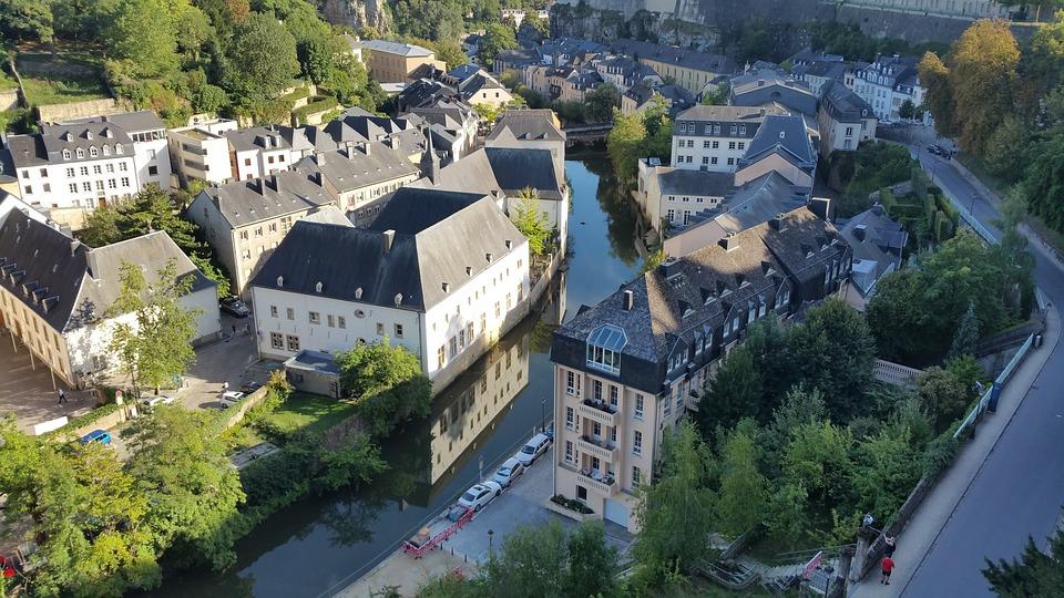 PonukyPonuka stáže na Európskom dvore audítorov v Luxemburgu