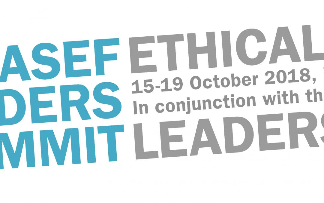 "PonukyTretí summit mladých lídrov – ""3rd ASEF Young Leaders Summit"""