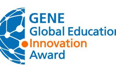 """Ocenenia za iniciatívu v globálnom vzdelávaní – """"Global Education Innovation Award"""""""