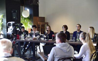 "Konferencia Roots & Shoots Slovakia – ""Uplietli sme to spolu"""