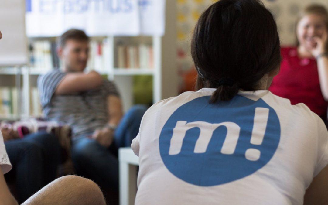 PonukyMladiinfo: Learn and Share