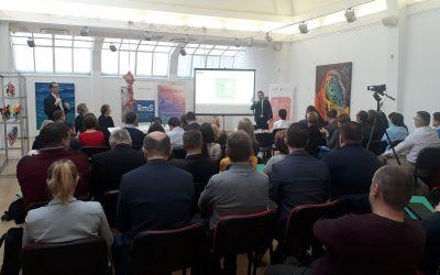 Konferencia Politika mládeže tu a teraz!