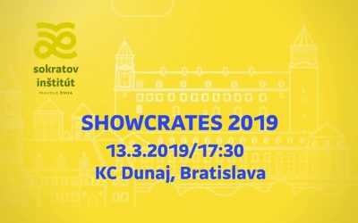 "Festival – ""Showcrates 2019"""
