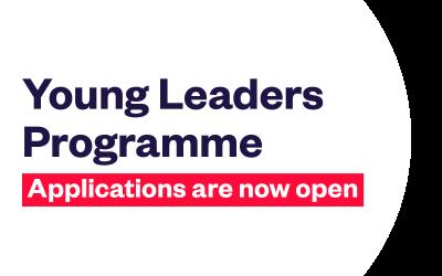 """Program pre mladých lídrov – """"EDD 2019"""""""