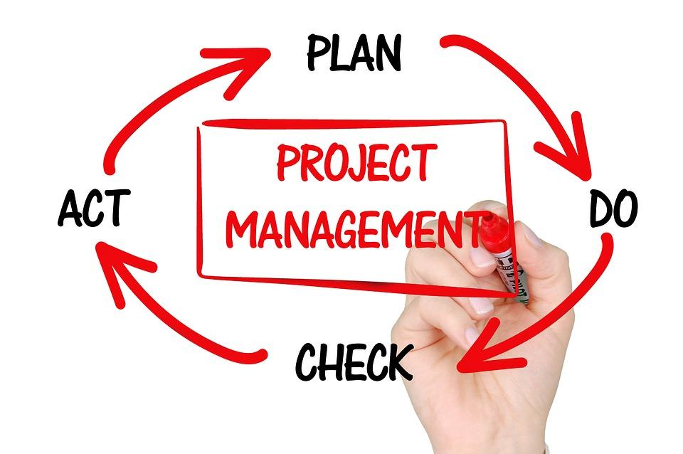 PonukyHľadá sa projektová/projektový manažérka/manažér pre Nadáciu Pontis