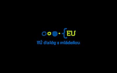 Zapoj sa do EÚ dialógu s mládežou a pomôž nám s konzultáciami