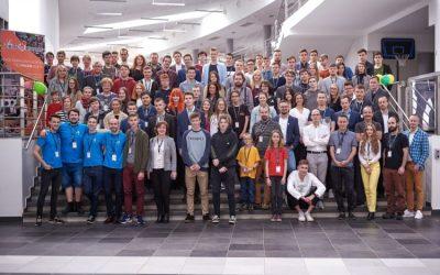 JUNIOR INTERNET AMAVET 2019 – Na odrazový mostík do online sveta prišlo 75 talentov
