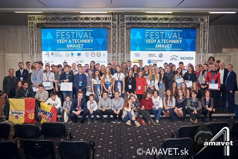"""InformácieKrásne 4. miesto Slovákov na súťaži – """"Intel International Science and Engineering Fair"""""""