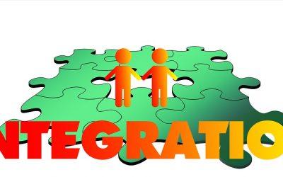 """Grantový program """"Vzdelaním k integrácii"""""""