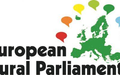 Výzva s možnosťou vyhrať účasť na zasadnutí Európskeho Vidieckeho Parlamentu