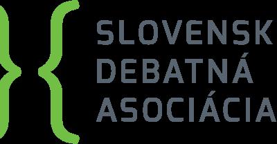 Slovenská debatná asociácia hľadá projektového koordinátora alebo koordinátorku