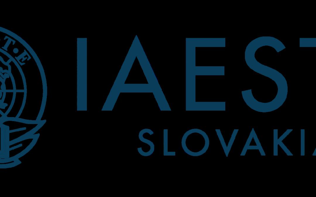 ČlenoviaIAESTE Slovakia