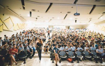 """Program pre mladých lídrov – """"EDD 2020"""""""