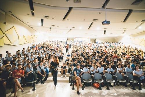 """PonukyProgram pre mladých lídrov – """"EDD 2020"""""""