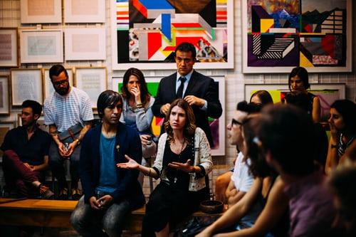 PonukyVýzva na implementáciu Európskeho dialógu s mládežou