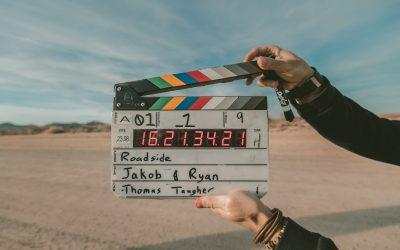Kurz iniciatívy Zmudri na tvorbu videí