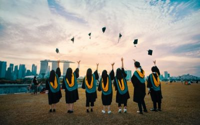 """Grantový program """"Pre vysokoškolákov"""""""