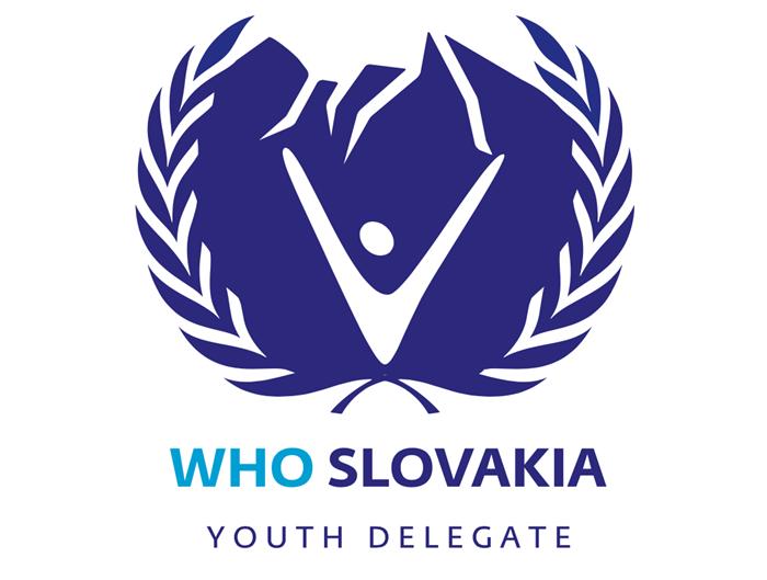 Hľadá sa Mládežnícky delegát/mládežnícka delegátka SR pri WHO