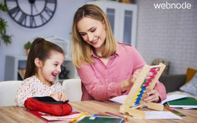 Prerastá vám domáca škola cez hlavu?
