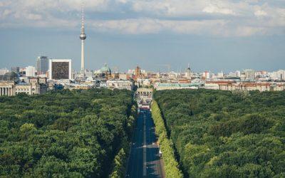 Medzinárodné parlamentné štipendium v nemeckom Spolkovom sneme