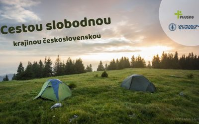 "Kurz – ""Cestou slobodnou – krajinou československou"""